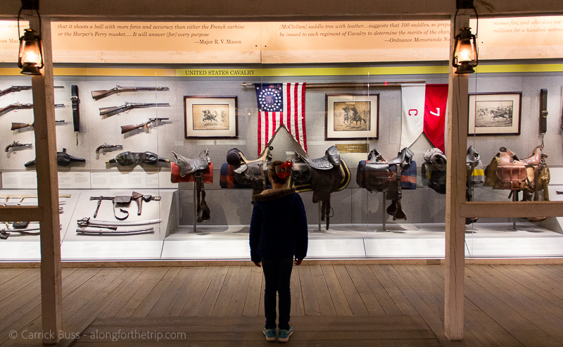 Cowboy and Western Heritage Museum - things to do with kids in OKC