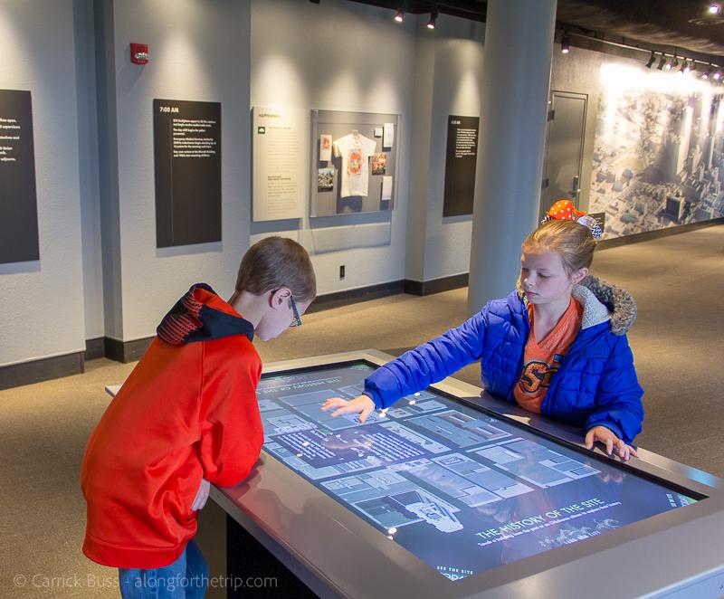 Oklahoma City National Memorial Museum