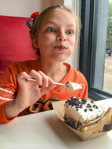 Pie Junkie OKC - best family restaurants in OKC