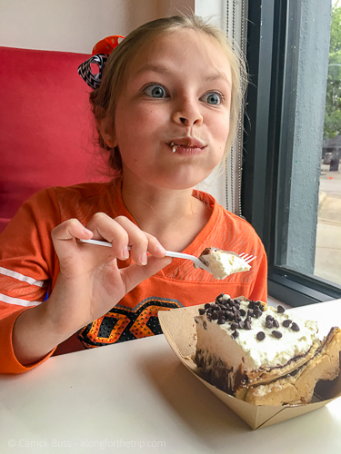 Pie Junkie OKC - best family restaurants in OKC