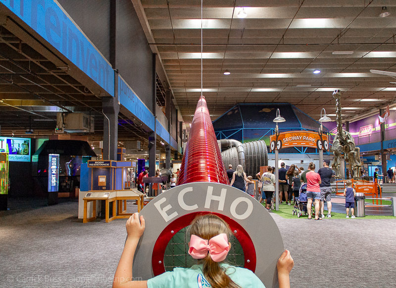 Science Museum OKC- fun things for kids in OKC