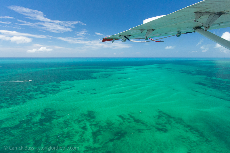 Top travel cameras at Dry Tortugas National Park