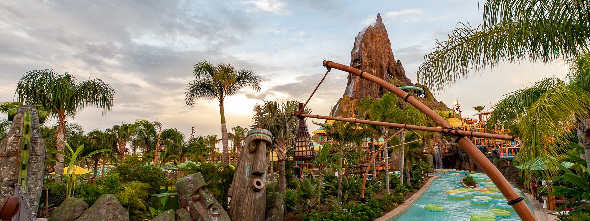 Fun in the Sun at Universal's Volcano Bay Florida (with our BEST tips!)