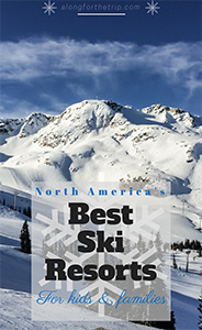 best skiing for kids