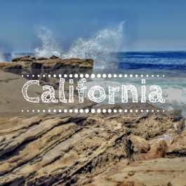 Family travel California with kids