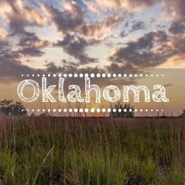 Family travel Oklahoma with kids