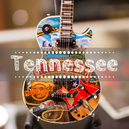 Family travel Tennessee with kids