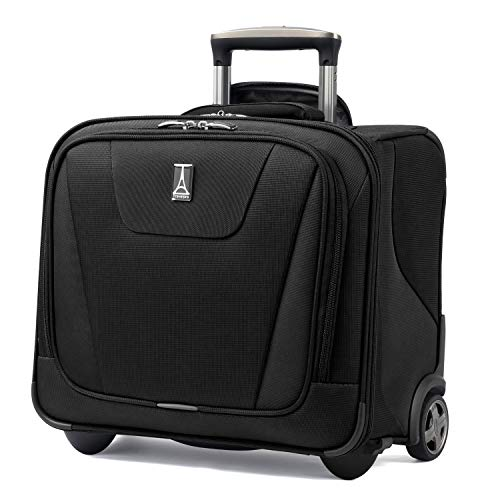 TravelPro luggage carry on underseater