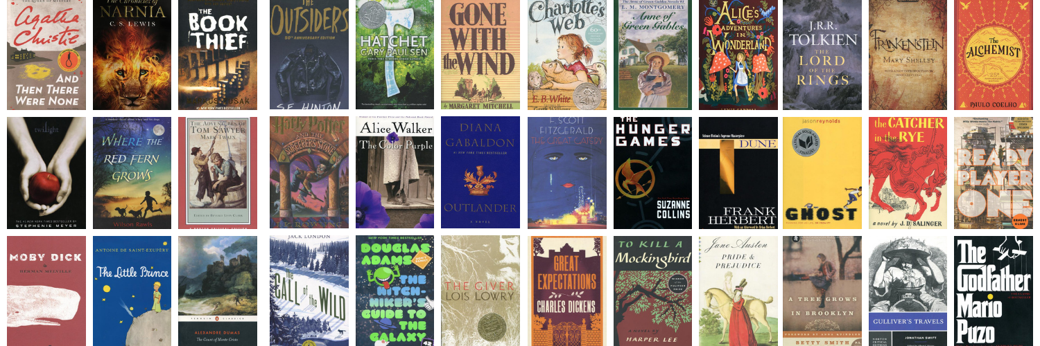 Audiobooks and road trips – the perfect match! (100 reasons to hit the road)