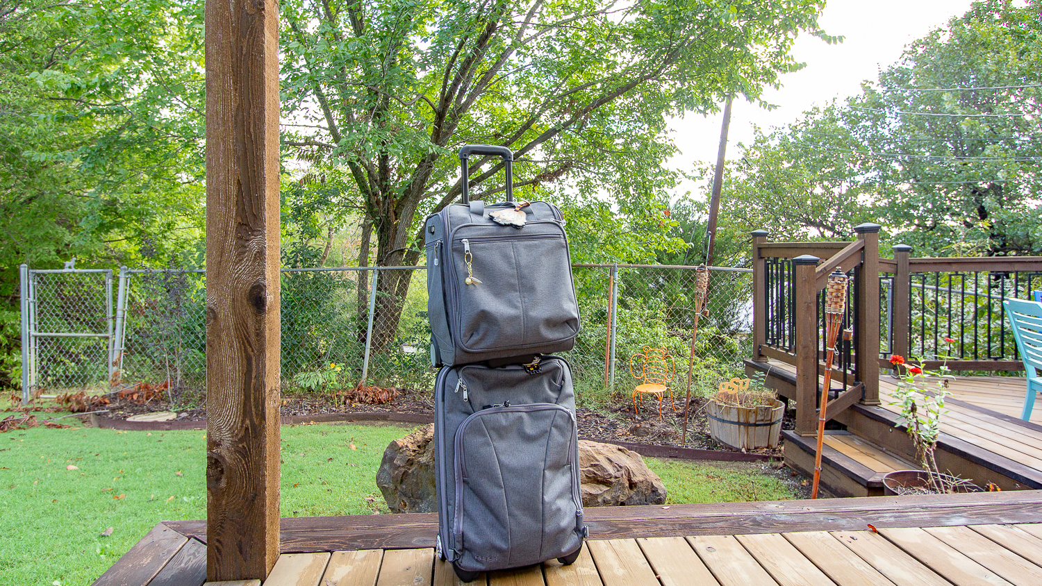 The Best Underseat Luggage – 2020 Underseat Carry-On Luggage Reviews (Updated!)