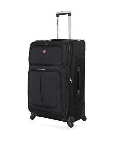 Swiss Gear luggage reviews