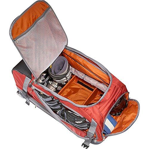 eBags luggage reviews