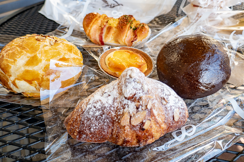 85C Bakery - Best places to eat in Irvine CA
