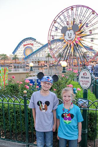 Disneyland Resort - things to do near Irvine