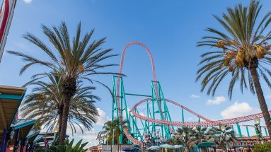 Knotts Berry Farm Buena Park