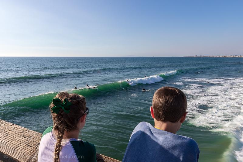 Newport Beach CA - things to do near Irvine