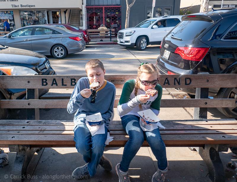 Balboa Bars - things to do near Irvine ca