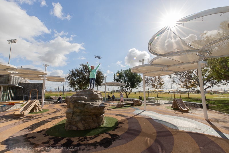Orange County Great Park - things to do around Irvine