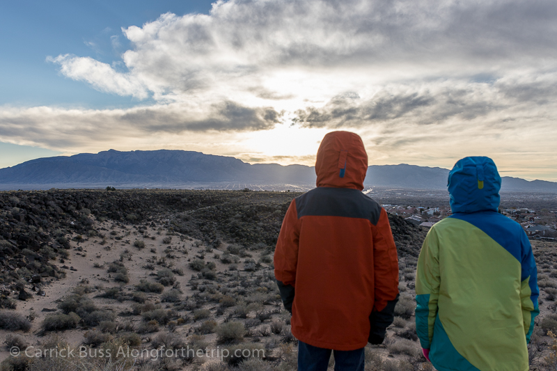 Petroglyph National Monument Albuquerque NM