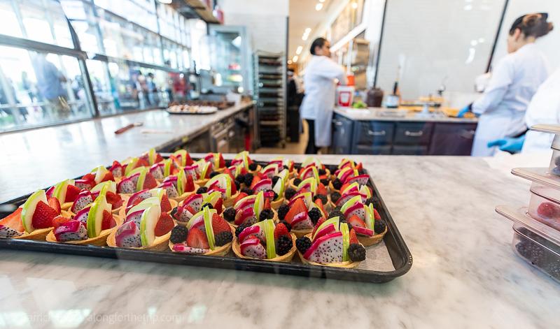 Portos Bakery Buena Park