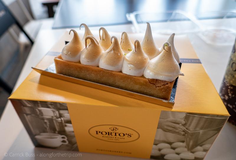 Portos Cafe Buena Park