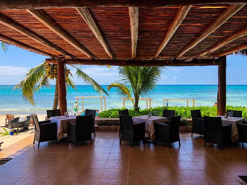Akumal Bay Beach & Wellness Resort Mexico all inclusive family