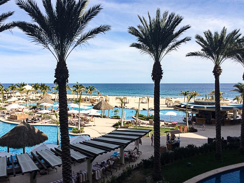 Hyatt Ziva Los Cabos all inclusive family resorts Mexico