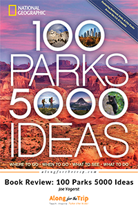 100 Parks 5000 Ideas National Geographic Book