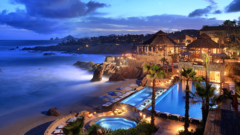 Esperanza - Auberge Resorts Collection Mexico Resorts
