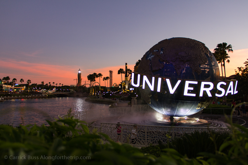 best tips for Universal Orlando