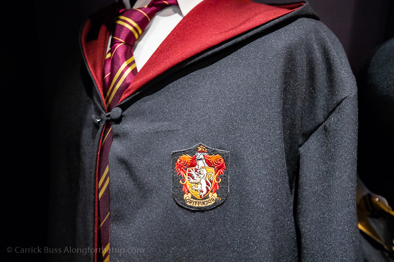 tips and tricks Universal Orlando - buy HP souvenirs before you go.