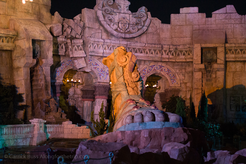 Universal Islands of Adventure - best way to go to Universal Studios Orlando