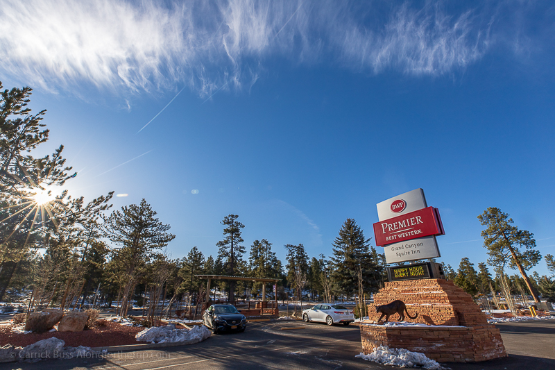 Best Western near Grand Canyon National Park