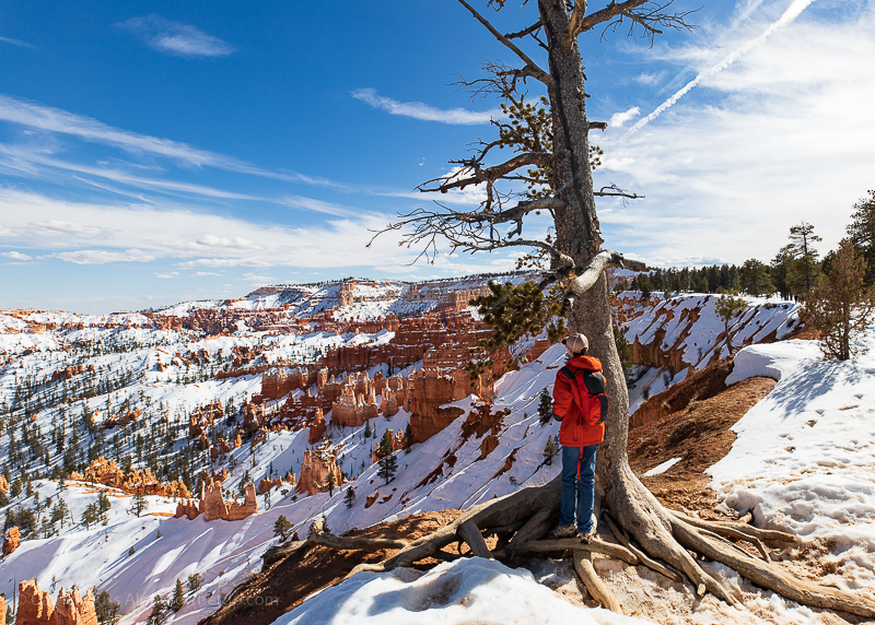 Utah Mighty Five road trip - Bryce Canyon National Park