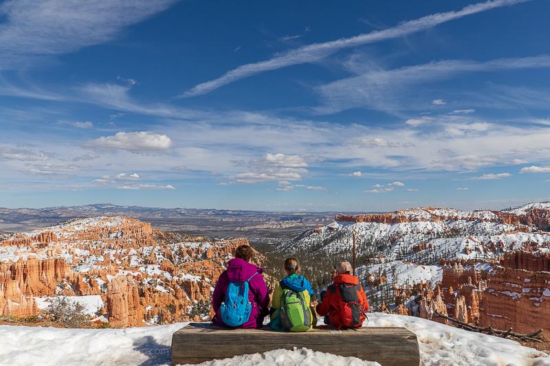 Bryce Canyon National Park - Utah's Big 5