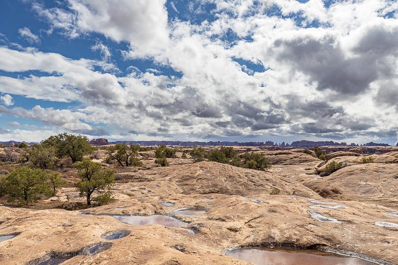 The Needles District at Canyonlands National Park Utah - Utah Mighty Five