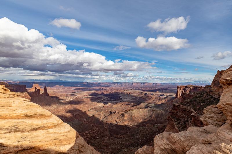 Canyonlands NP - Utah 5