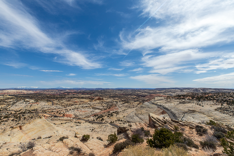 Grand Staircase-Escalante National Monument Southern Utah Parks