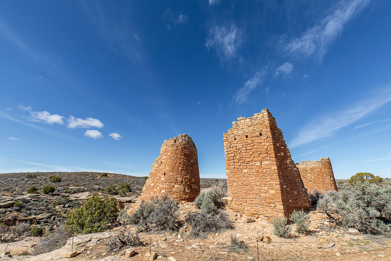 Hovenweep National Monument Utah National Parks