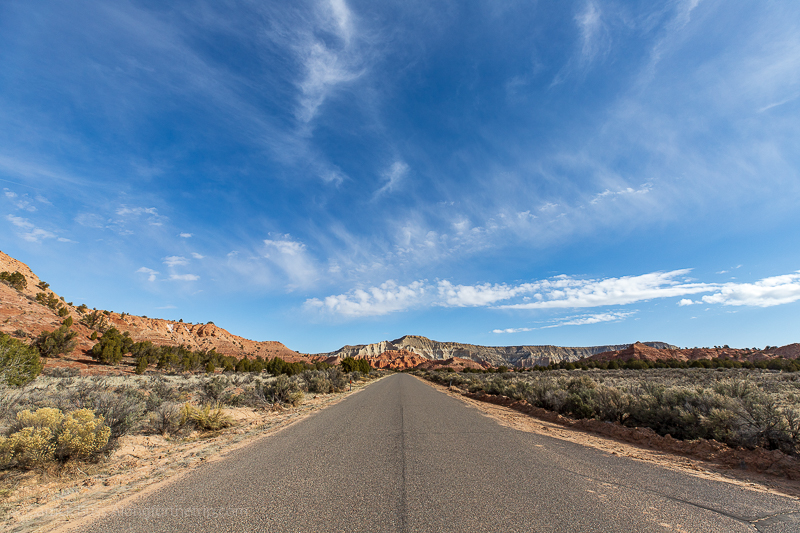 Kodachrome Basin - Best Utah State Parks