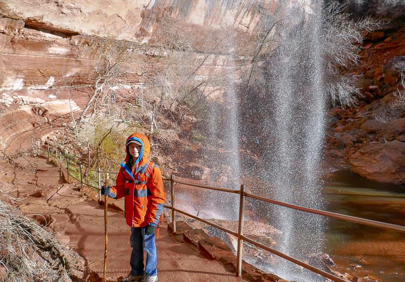 Zion National Park - Big 5 Utah