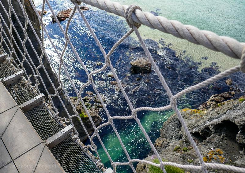 Antrim Coast Ireland from Carrick-a-Rede