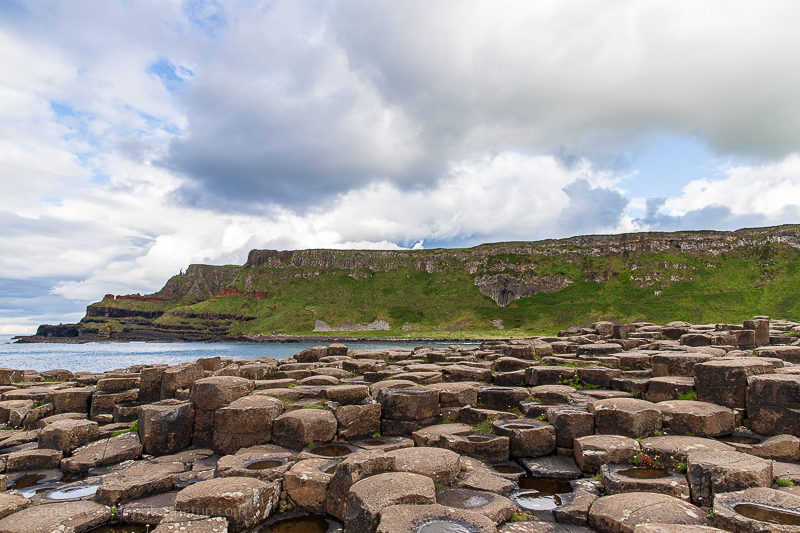 Giant's Causeway - North Coast Northern Ireland