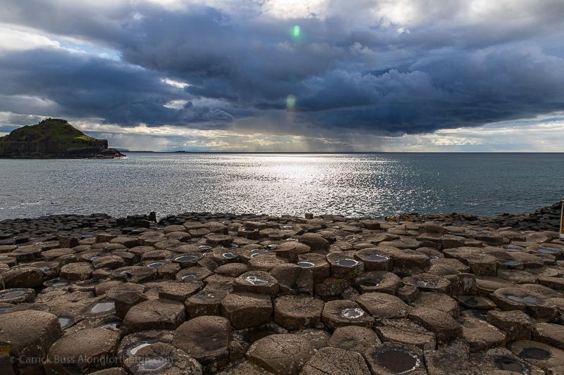 Giant's Causeway - North Antrim Coast