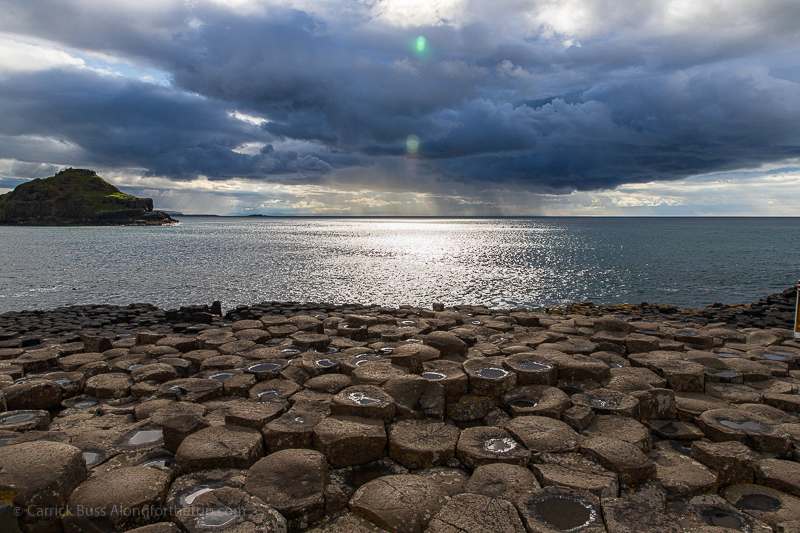Giant's Causeway - North Antrim Coast