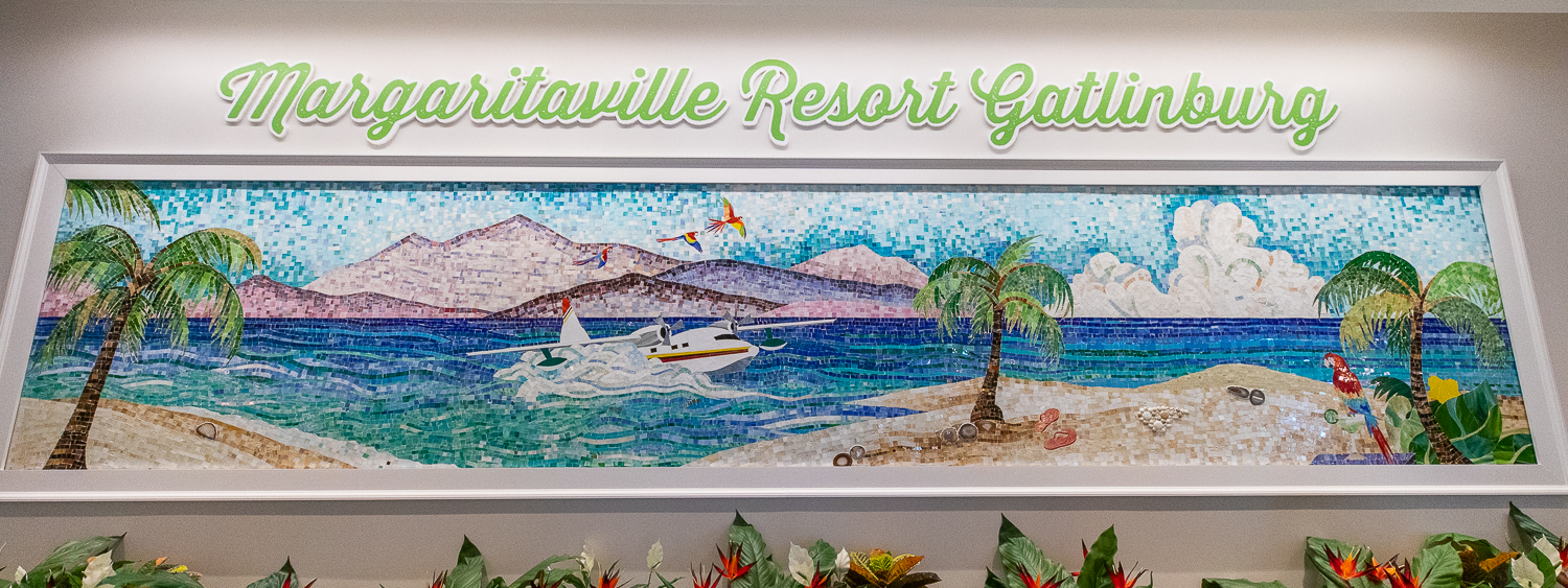 Margaritaville Resort Gatlinburg – A Smoky Mountain Paradise