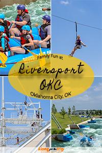 Riversport OKC