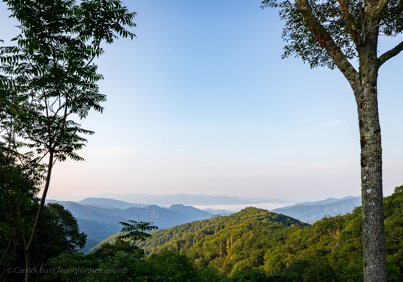 Great Smoky Mountains National Park Tennessee