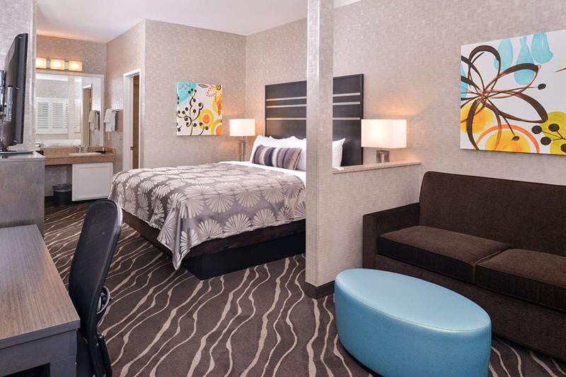 Best Western Park Place Inn - Disneyland area hotels