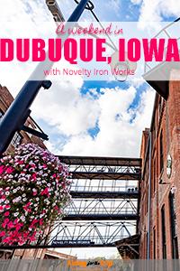 Dubuque Iowa